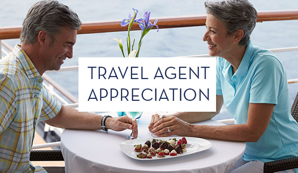 Travel Agent Appreciation