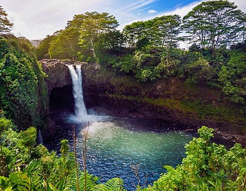 Hawaii & Mexico