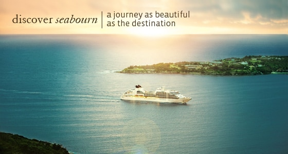 Worldwide Discovery and Exceptional                              Savings Aboard Seabourn