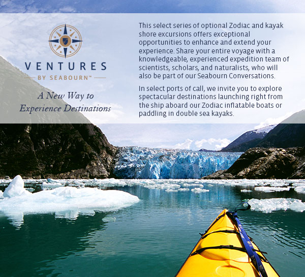 Ventures by Seabourn