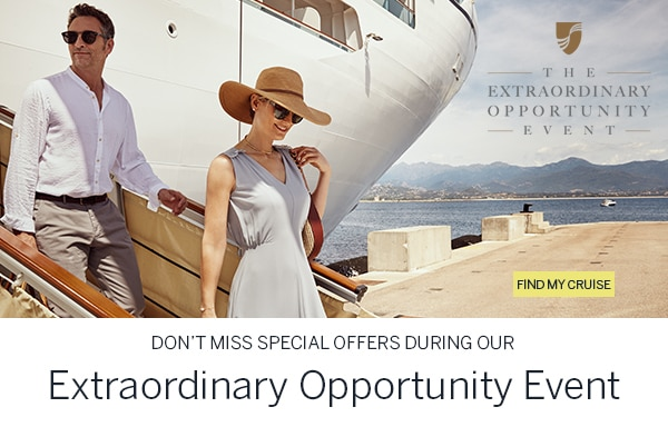 Don't Miss Special Offers During Our Extraordinary Opportunity Event