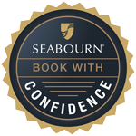 Seabourn | Book with Confidence